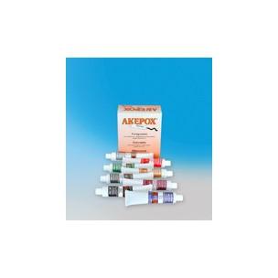 Farebné pigmenty pre AKEPOX